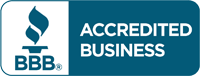 BBB Accredited Business in 92708